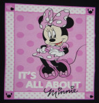 It's All About Minnie