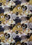 Puppy Love by Exclusively Quilters