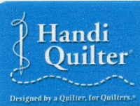 Husqvarna Viking Handi Quilter - Designed by a Quilter, for Quilters
