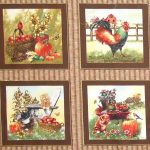 Autumn Beauty Small Blocks