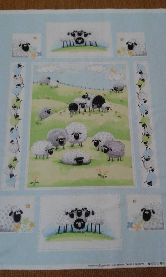 Susybee range - Sheep - Blue - AU23