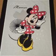 New Mickey Mouse and Minnie Mouse Panels